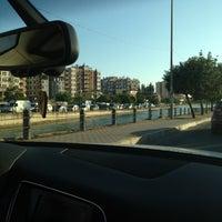 Photo taken at Kanal by İbrahim A. on 8/5/2013