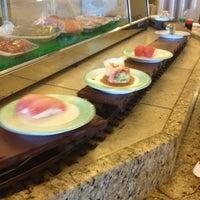 Photo taken at Sakura Japanese Restaurant by Zachary C. on 4/28/2013