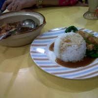 Photo taken at Foodcourt Mal Ciputra by Claucess M. on 6/21/2013