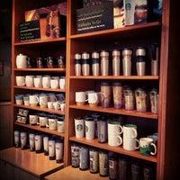 Photo taken at Starbucks by Malinee P. on 11/2/2012