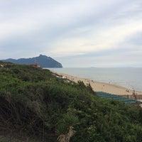 Photo taken at Sabaudia by Алексей on 9/17/2014