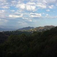 Photo taken at Fryman Canyon by Joel M. on 7/15/2013