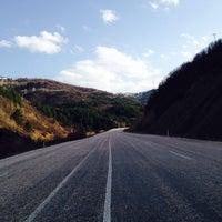 Photo taken at İmranlı by Cemil K. on 4/6/2014