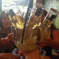 Photo taken at El Guapo's Campbell by Lisa R. on 7/27/2013