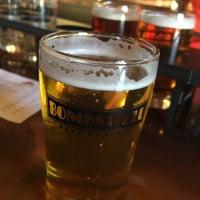 Bombshell Craft Brewery