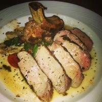 Photo taken at Tortino Restaurant by Jessie H. on 2/28/2013