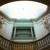 Photo taken at Vancouver Art Gallery by Jon H. on 10/22/2012