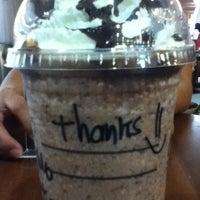Photo taken at Starbucks by Silviana R. on 3/12/2013