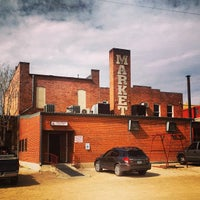 Photo taken at Smitty's Market by Michael L. on 2/22/2013
