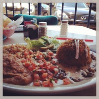 Photo taken at Chuy's by Paul W. on 7/2/2013