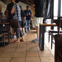 Photo taken at Starbucks by Paul W. on 9/28/2013