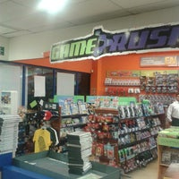 Photo taken at Blockbuster by Alberto S. on 8/8/2013