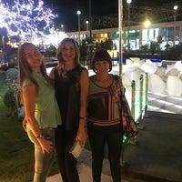 Photo taken at SoHo Square - Playzone + Ice Rink by Екатерина Г. on 3/9/2016