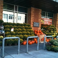 Photo taken at Whole Foods Market by Valerie M. on 9/21/2012