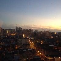 Photo taken at 13th Floor by Kurt S. on 2/5/2014