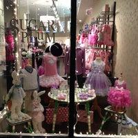 Photo taken at Sugar Plum Fairy Children's Clothing Boca Raton by Sugar Plum Fairy Children's Clothing Boca Raton on 8/1/2013