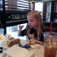 Photo taken at McAlister's Deli by Ben M. on 4/24/2014