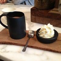 Photo taken at Vosges Haut Chocolat by Sachiko H. on 2/10/2013