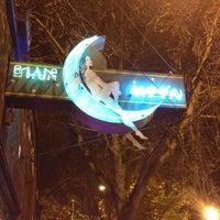 Photo taken at Blue Moon Tavern by Mim W. on 10/13/2012