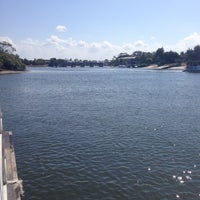 Photo taken at Noosa Heads by STG M. on 10/19/2013