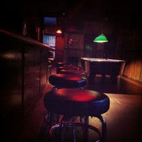 Photo taken at Cherry Tavern by Joe B. on 4/4/2013