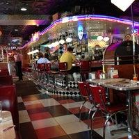 Photo taken at Beverly Hills Diner by J D. on 8/7/2013
