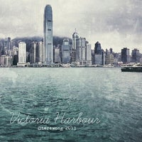 Photo taken at Victoria Harbour by tere w. on 5/16/2013