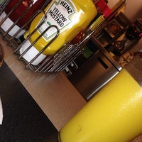 Photo taken at Waffle House by James M. on 2/16/2014