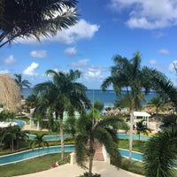 Photo taken at Iberostar Rose Hall Suites by Hbrantastic on 1/15/2017