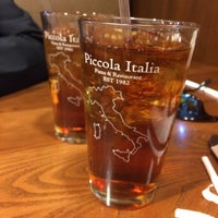 Photo taken at Piccola Italia by Lisa J. on 12/26/2013