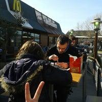 Photo taken at McDonald's by Cynthia P. on 3/8/2014
