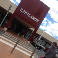 Eastlands Shopping Centre