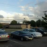 Photo taken at Yale by Dan J. on 9/20/2012
