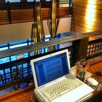 Photo taken at Starbucks Coffee by Juan E. on 2/11/2013