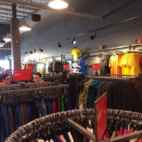 Photo taken at Under Armour by Scott B. on 3/9/2014