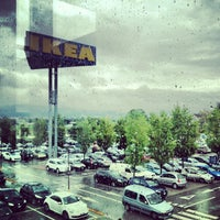 Photo taken at IKEA by Marco I. on 10/27/2012