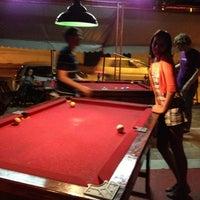 Photo taken at Sinuca's Bar by Polyanna A. on 9/21/2012