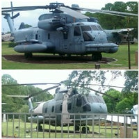 Photo taken at Hurlburt Field Air Force Base by SupaDave on 7/18/2014