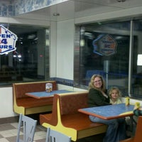 Photo taken at White Castle by Peter D. on 3/15/2014