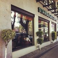 Photo taken at Starbucks by Eduardo Z. on 3/19/2013