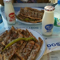 Photo taken at Dost Pide & Pizza by Onur A. on 9/2/2016