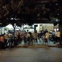 Photo taken at Ponto de Prosa Espetinho by Cláudio Cecílio on 3/15/2014