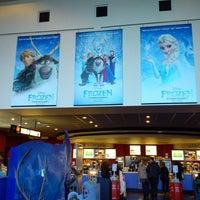 Photo taken at Cineworld by Myša on 11/10/2013