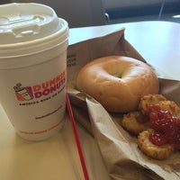 Photo taken at Dunkin' Donuts by Martin M. on 7/7/2014