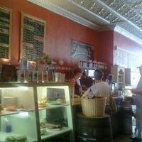 Photo taken at Aspen Coffee & Tea by Cree M. on 8/24/2013