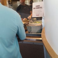 Photo taken at Chipotle Mexican Grill by German C. on 3/17/2015