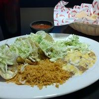 Photo taken at Salsa Leedos Mexican Grill by Brian M. on 6/10/2014