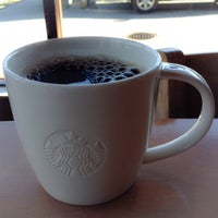 Photo taken at Starbucks by Brian E. on 2/6/2014