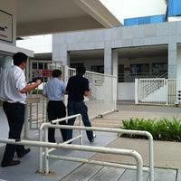 Photo taken at KCE Technology Co., Ltd. by Taradol l. on 10/31/2012