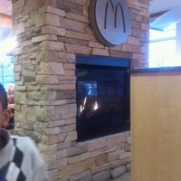 Photo taken at McDonald's by Terrance G. on 1/5/2014